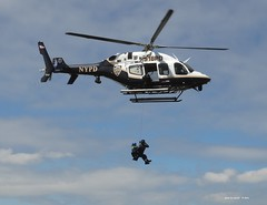 NYPD - 2014 Bell 429 GlobalRanger Helicopter - N918PD (2)