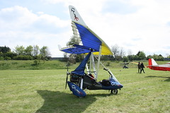 G-DECR P & M Aviation Quik (8521) Popham 040514
