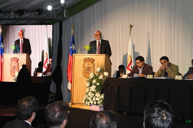 Ceremonia Cuenta Pública 2017