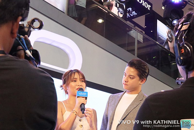 VIVO V9 KATHNIEL 63 ROD MAGARU