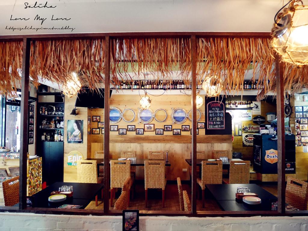 台北東區ABV加勒比海餐酒館 (15)