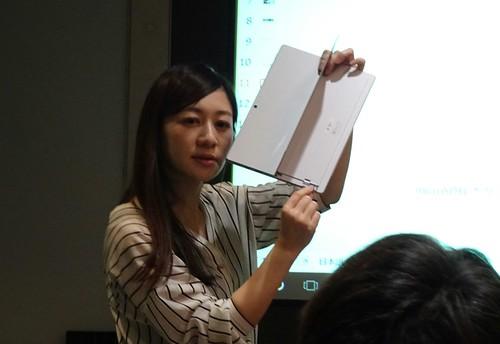 日本マイクロソフト社