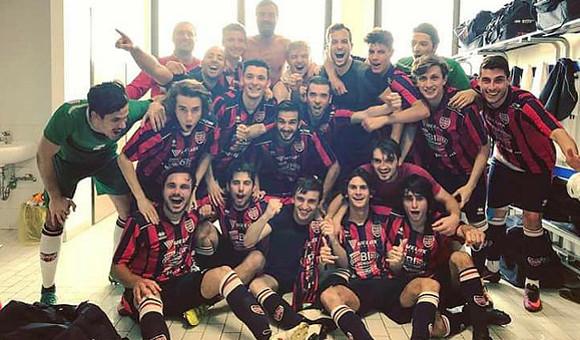 Promozione: Polisportiva Virtus, salvezza che sa di impresa!