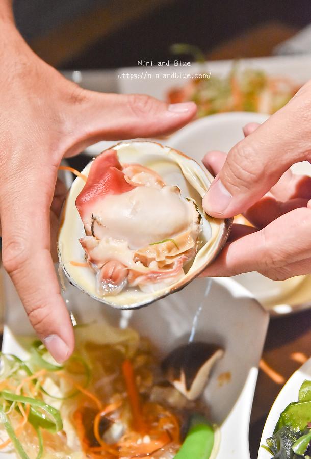 水森水產價格菜單 台中高檔生猛海鮮龍蝦餐廳24