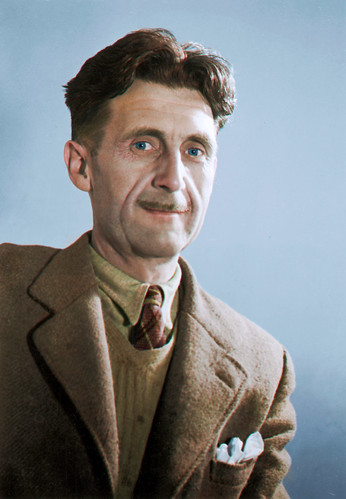 Animal Farm George Orwell photo