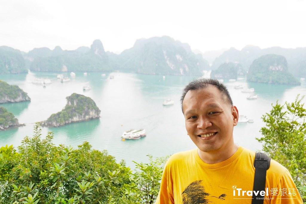 越南下龙湾天堂岛 (28)