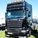Hoban Scania R730 KX17BXG Peterborough Truckfest 2018