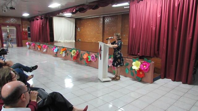 Celebração do Dia das Mães - Colégio Metodista Rib. Preto - 2018