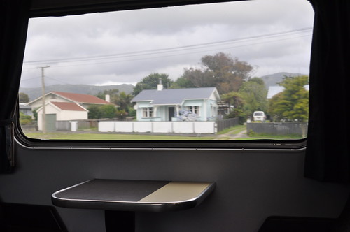 Capital Connection to Palmerston North - 77