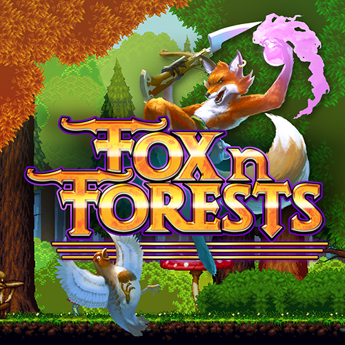 FOX n FORESTS