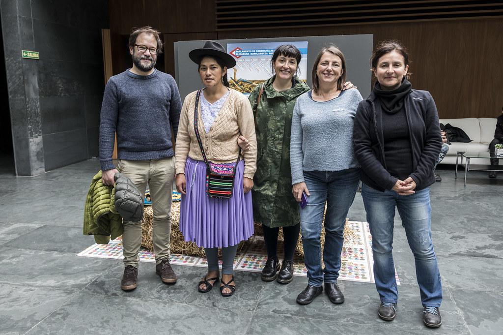 2018-05-15---II Parlamento de Soberanía Alimentaria de Navarra