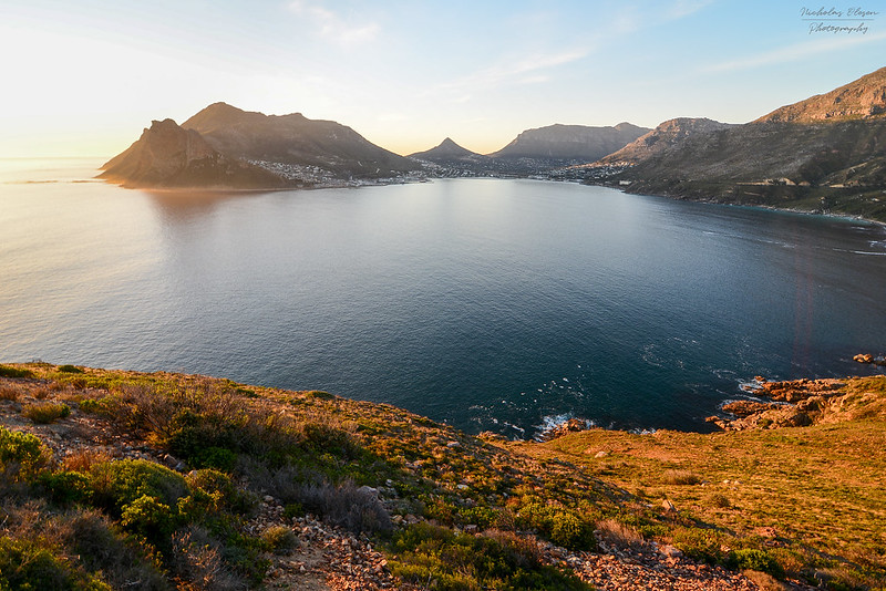 South Africa | Hout Bay | Explore #266 20 May 2018