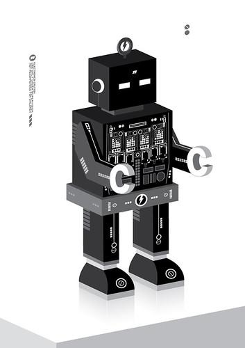 Robot:4.0