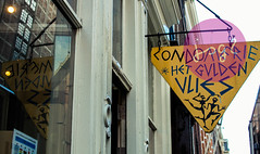 Condomerie, Red Light District - �msterdam (Holanda Septentrional / Pa�ses Bajos)