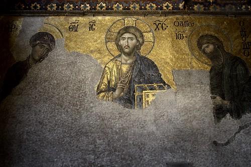 Basílica de Santa Sofía