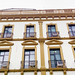 Mexican Building por Shane Adams Photography