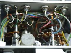 Bristol Hackspace: Tek 115 Pulse Generator