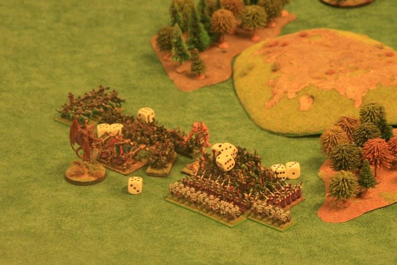[1500 - Orcs & Gobs vs Elfes-Noirs] La poursuite des orcs 27005568627_68b6dd8a28_c