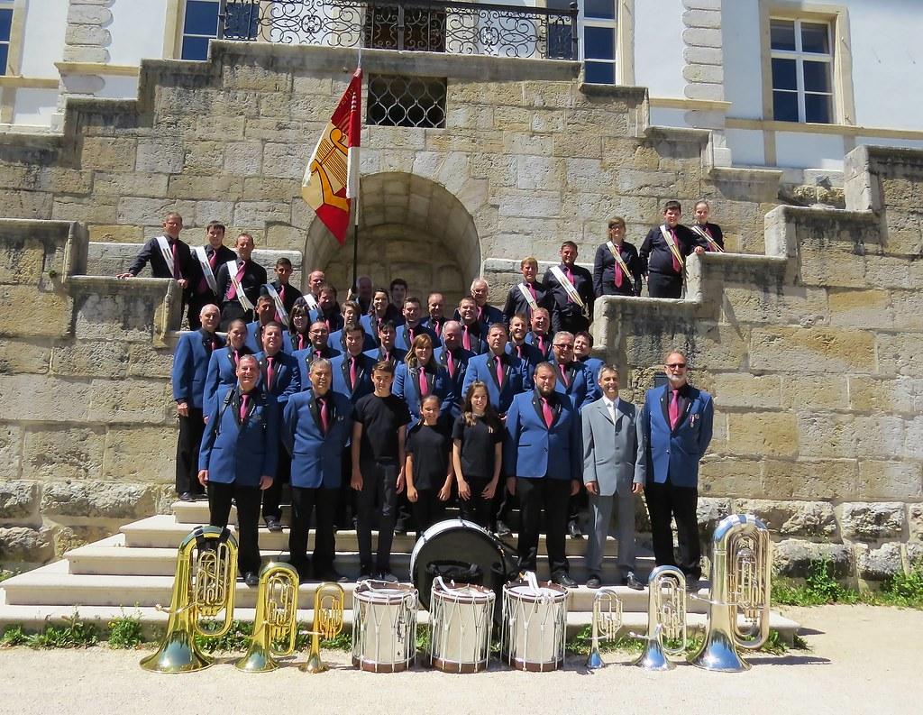 Festival Delémont 2017