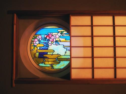 近代建築・長楽館