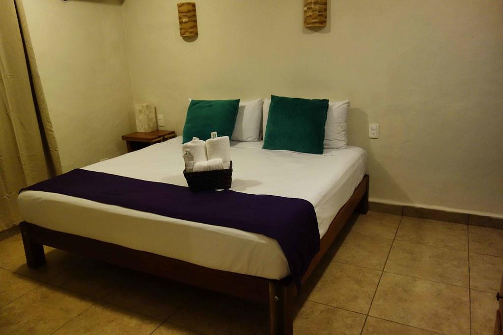 Bacalar - Hotel Balche - Room