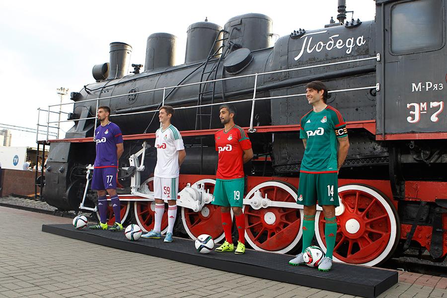 Campeão russo, Lokomotiv é exemplo bem sucedido de investimento público no futebol