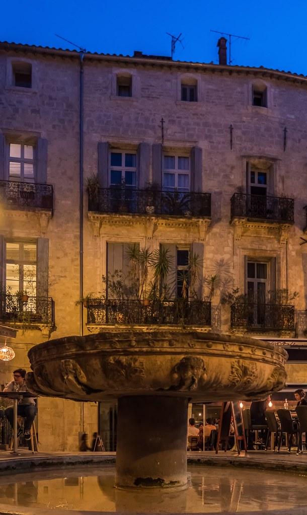 Montpellier : ville d'ombre et de lumière... La suite 27812040458_0ffe51972f_b