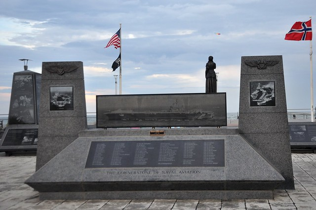 Naval Aviation Monument Park