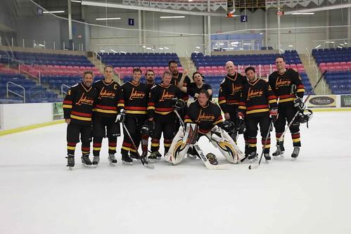 [Niagara Falls, May 4-6, 2018] Jokers Hockey Club