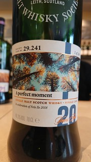 SMWS 29.241 - A perfect moment