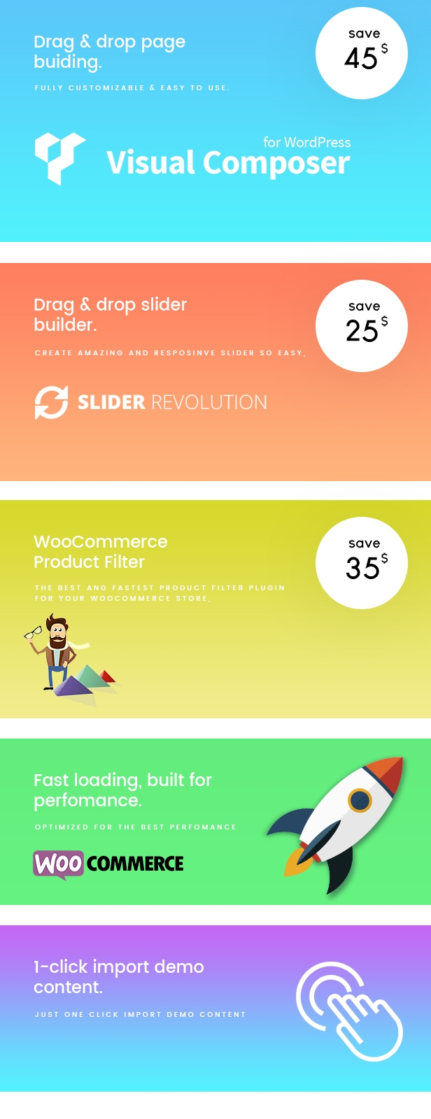 Antive - Minimal and Modern WooCommerce AJAX Theme (RTL Supported) - 14