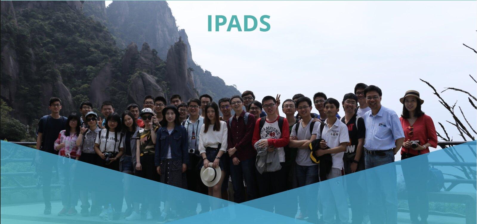 IPADS Home Page