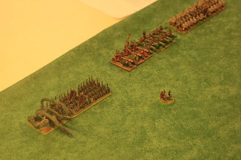 [1500 - Orcs & Gobs vs Elfes-Noirs] La poursuite des orcs 40066115980_21703c2b66_c