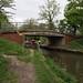 Rising Bridge 66, Grand Union Canal @Lapworth