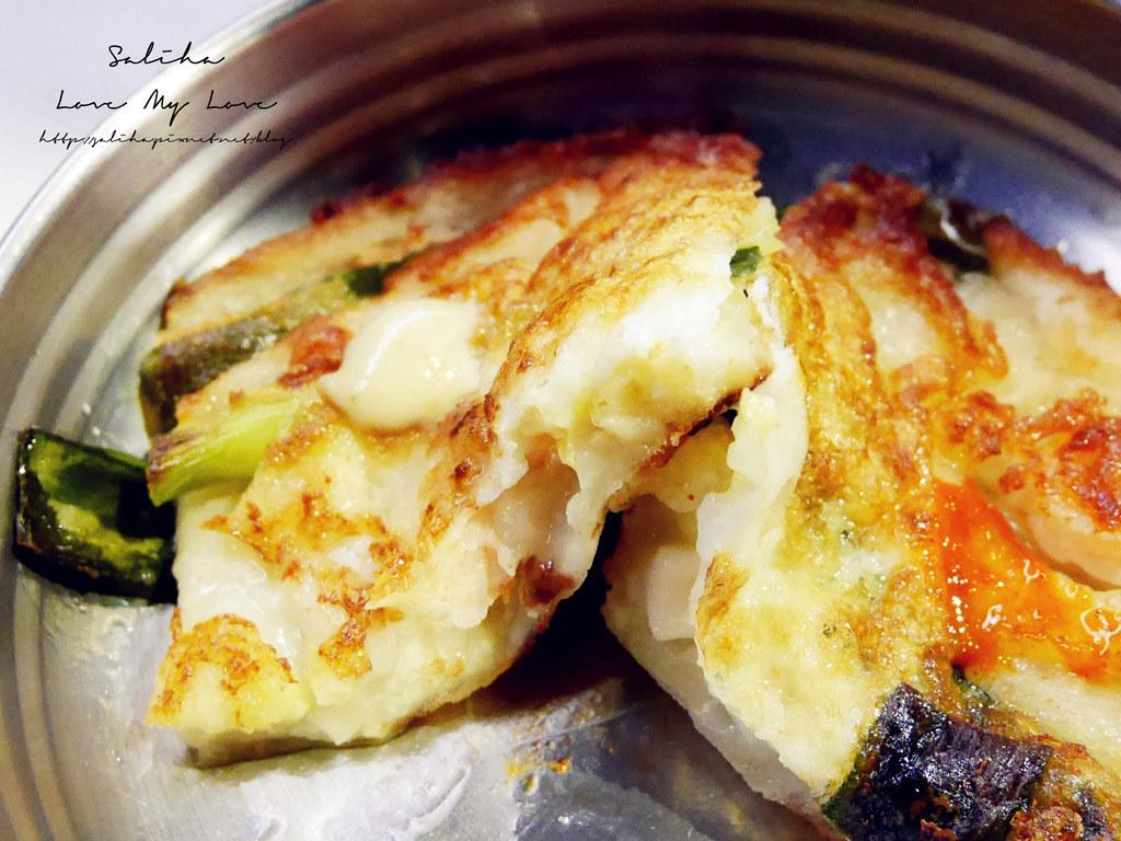 台北東區台韓民國韓式烤肉五花肉 (2)