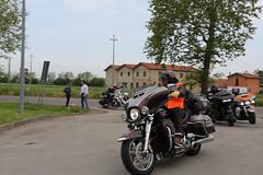 Italy 500 Miles 2018 Premiazione