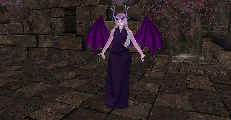 DragonBorn of Severina