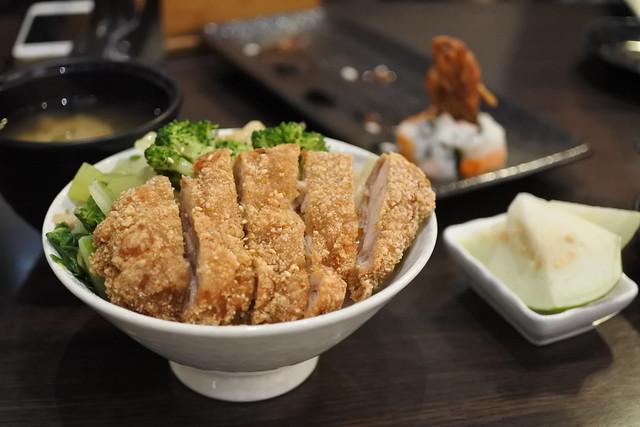 【新北|樹林】MR壽司2 創意壽司精緻又美味-雪花新聞