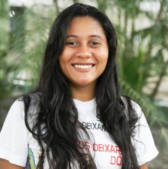 Primeira mulher | Pedagoga assumirá a presidência do PSOL em Santarém, Heloise Rocha, PSOL