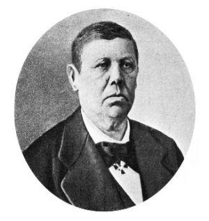 Давид Иванович Хлудов