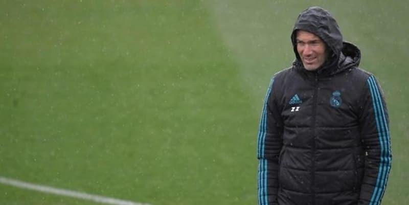Zinedine Zidane Berpeluang Gantikan Massimiliano Allegri di Kursi Pelatih Juventus
