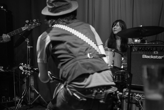 T.G.I.F. blues session at Terraplane, Tokyo, 11 May 2018 -00050