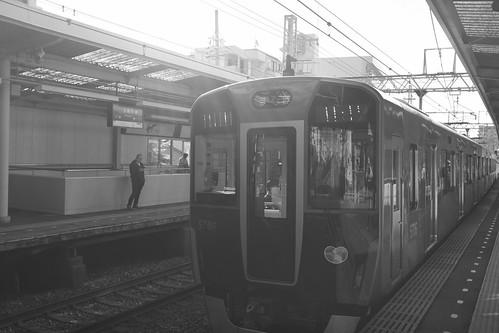 Kusukawa Station on 21-05-2018 (3)