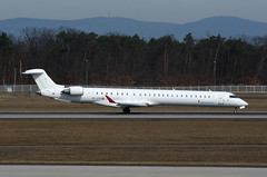CRJX EC-LPG Air Nostrum ttls bs white