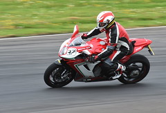 Castle Combe May 2018 Bike Track Day