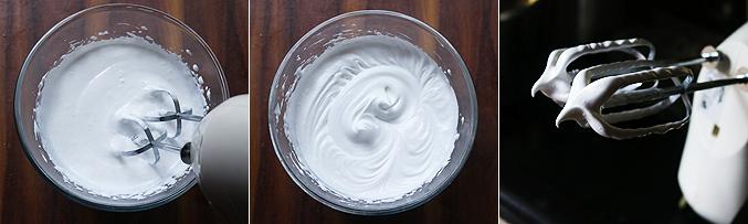 How to make oreo ice cream recipe - Step3