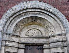 église Saint-Etienne de Mesnil-en-Arrouaise 2/2