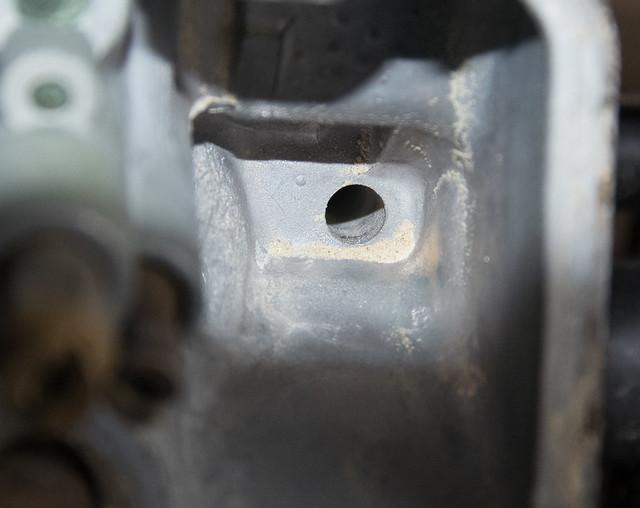 Fuel Leak 41821640391_da9003a6a3_z