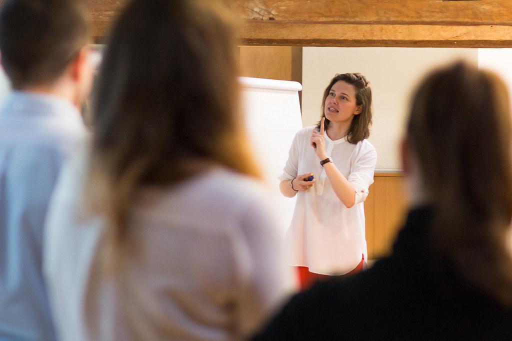 В Высшей школе менеджмента СПбГУ прошла серия научно-практических семинаров «Школа социального предпринимательства»