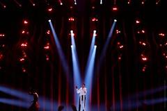 Alekseev не прошел в финал «Евровидения-2018»
